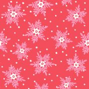 Dashwood Studio Christmas Dreams - 4061 - Snowflakes - CHDR 1113 - Cotton Fabric